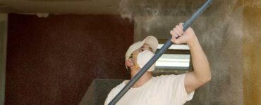 Featured of Why It Is Imperative to Know About the Removing of Popcorn Ceiling Professionally
