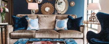 Featured of 5 Ways on How to Style Your House With Mirrors
