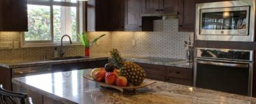 Featured of 5 Tips for Creating a Beautiful Kitchen Space