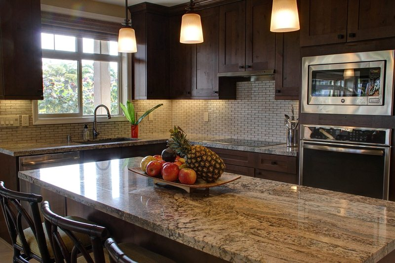 5 Tips for Creating a Beautiful Kitchen Space
