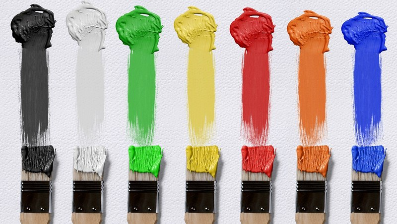 Choose the Right Kind of Paint