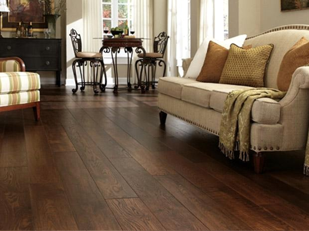 Do Hardwood Floors Increase a Home Value
