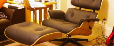 Featured of Selecting the Right Lounge Chair for Your Home