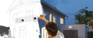 Featured of Know the Benefits of Painting the Exteriors of Your Dream Home