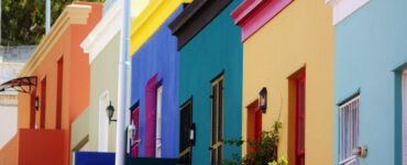Featured of How to Properly Paint Your Home's Exterior