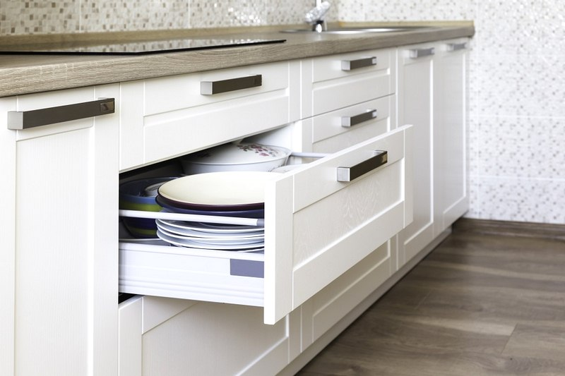 Things You Should Consider While Choosing Your Kitchen Cabinets
