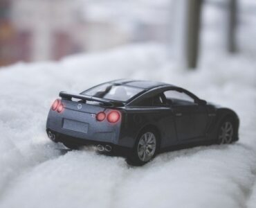 Featured of Most Significant Snow and Ice Driving Tips