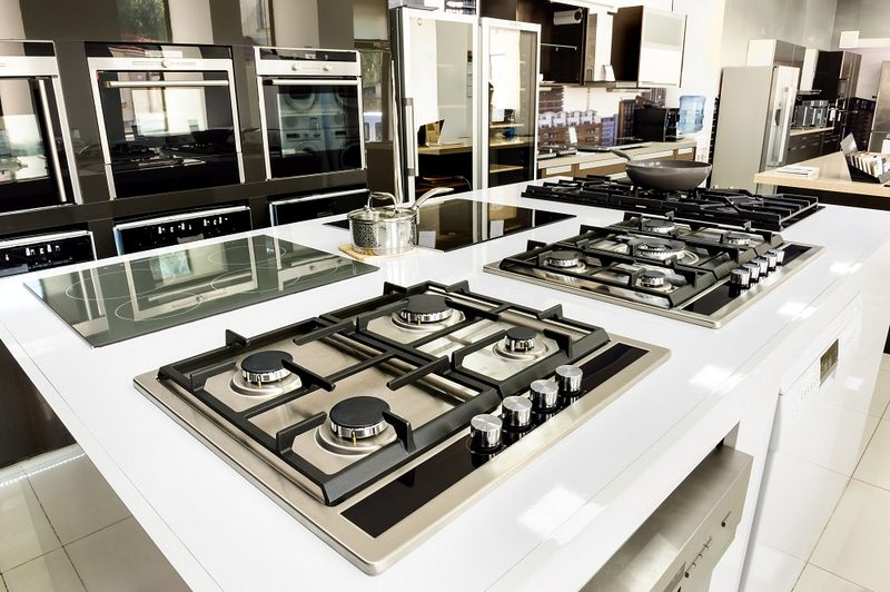 Steps to Be Followed for Buying Kitchen Appliances From the Showroom