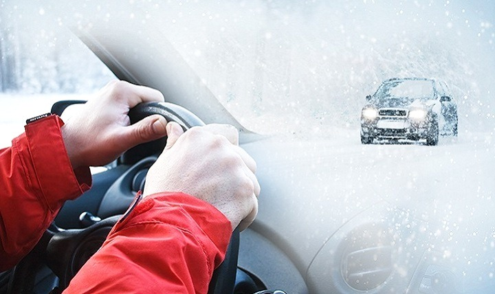Most Significant Snow and Ice Driving Tips