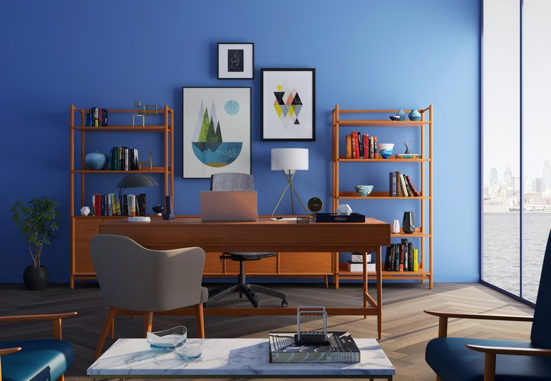 How Painting Your Furniture Can Give Your Room a Chic and Trendy Feel