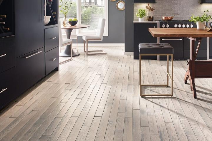 What Is the Best Flooring to Increase Home Value