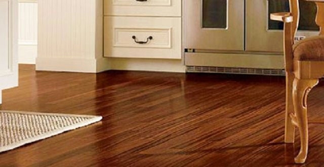 What Is the Added Resale Value to Your When With Laminate Vs Hardwood