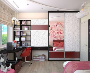 Featured of 5 Ways to Design a Bedroom That Grows With Your Child