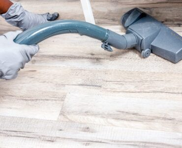 Featured image - Keeping it Clean – How a Serviced Apartment Cleaning London Service Helps