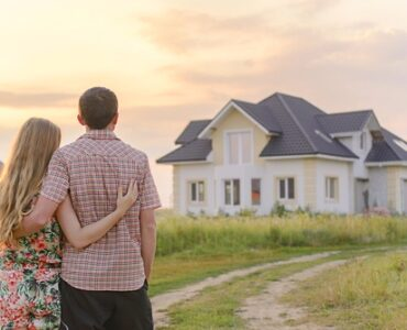 Featured of Best Tips in Choosing a New House After Wedding