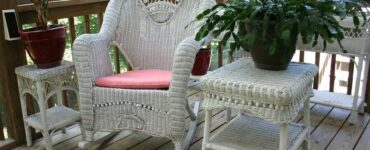 Featured of How to Choose the Right Furniture for Your Conservatory