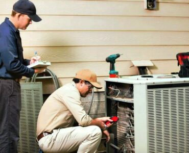 Featured of Hire The Services of Cooper Heating and Cooling Professionals