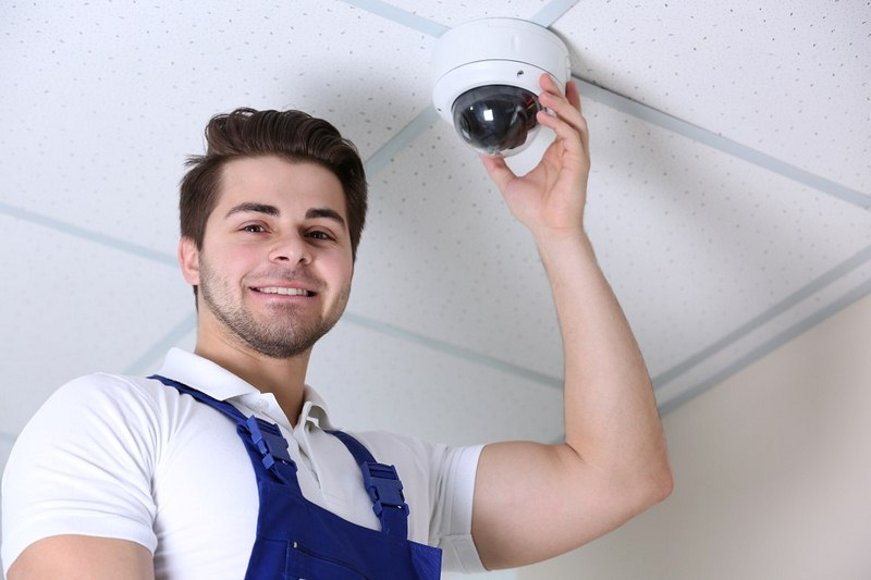 Why Is It Essential to Installing CCTV Camera at Your Place