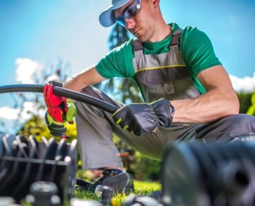 Featured of How to Hire Top Irrigation Contractors