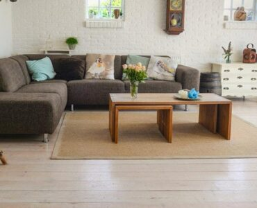 Featured of How to Make Your Small Home Seem Bigger