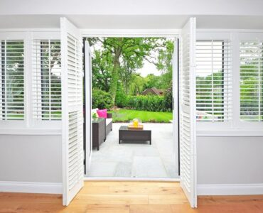 Featured of 4 Main Benefits of the Plantation Shutters