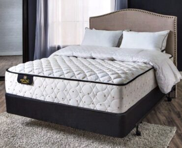 Featurd of Reasons Every Bedroom Deserves a Double Mattress Bed