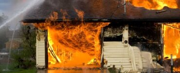 Featured of Wireline Services - Why Instant Fire Damage Recovery Is Essential