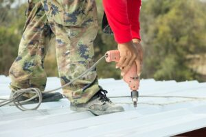 Featured of Tips to Prevent Roof Leaks and Water Damage