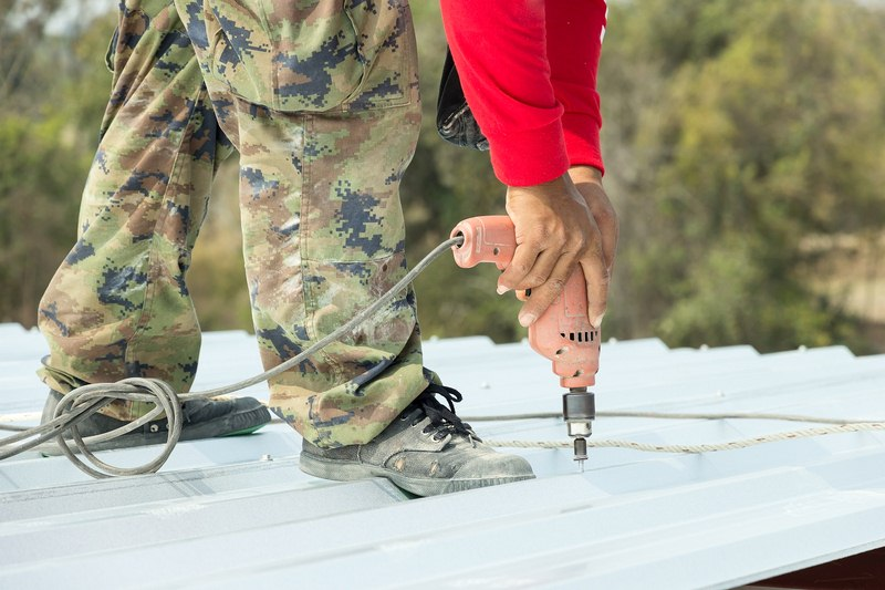 Regularly Inspect Your Roof