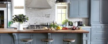 Featured of Tricks to Transform Your Kitchen into a Style Wonderland