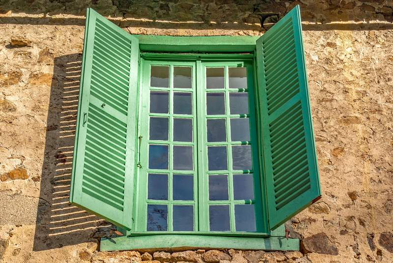 Exterior Shutters - Common Shutter Measuring Mistakes You Should Avoid