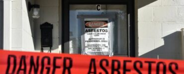 Featured of Check for Asbestos While Remodelling Your Home