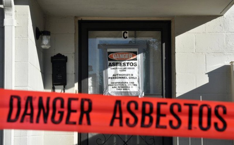 Check for Asbestos While Remodelling Your Home