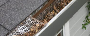 Featured of How to Keep Your Leaf Gutters Clean