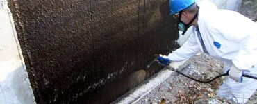 Featured of Foundation Waterproofing