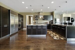Featured of DIY Guidelines for Installing Kitchen Cabinets