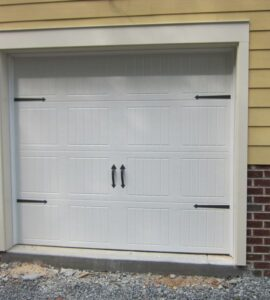 Featured of How to Insulate Your Doors for the Winter