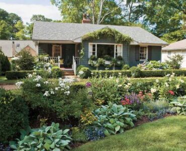 Featured of Top 7 Ways to Do a Garden Landscaping