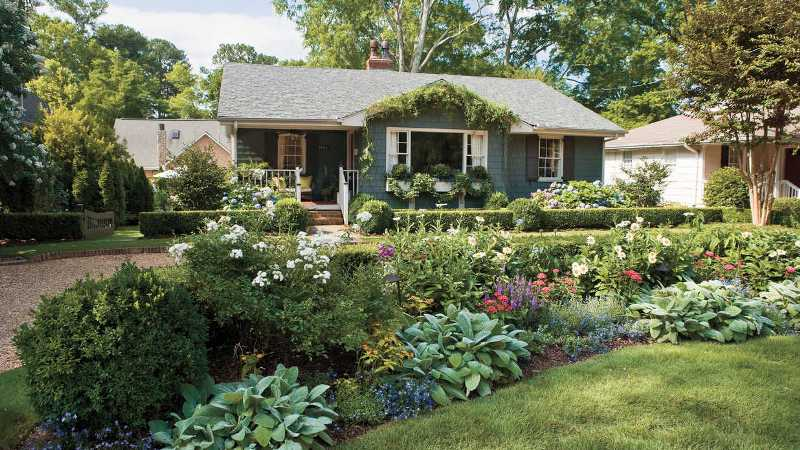 Top 7 Ways to Do a Garden Landscaping