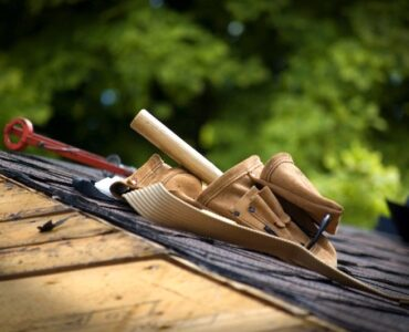 Featured of Learn About Some of the Best Roofing Tools