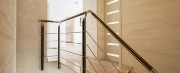 Featured of The Great Option of Stainless Steel Balustrade