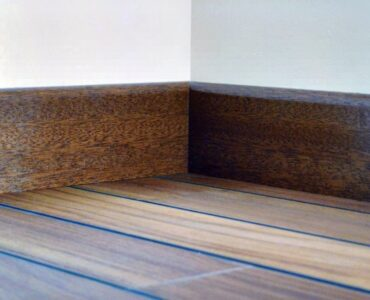 Featured of Choosing the Best Skirting Boards for Your Home