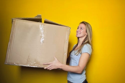 Learn the Basics of Choosing Reliable Storage and Moving Company