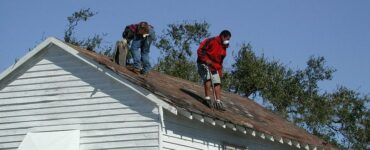 Featured of How to Assess the Damage to Your Roof after a Storm