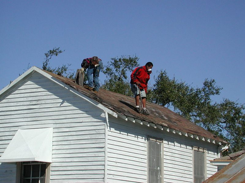 How to Assess the Damage to Your Roof after a Storm