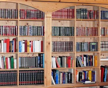 Featured of Know the Design Standards and Sag Limits of Bookcase Walls