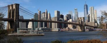 Featured of 5 Reasons Why Brooklyn Is a Great Place to Live