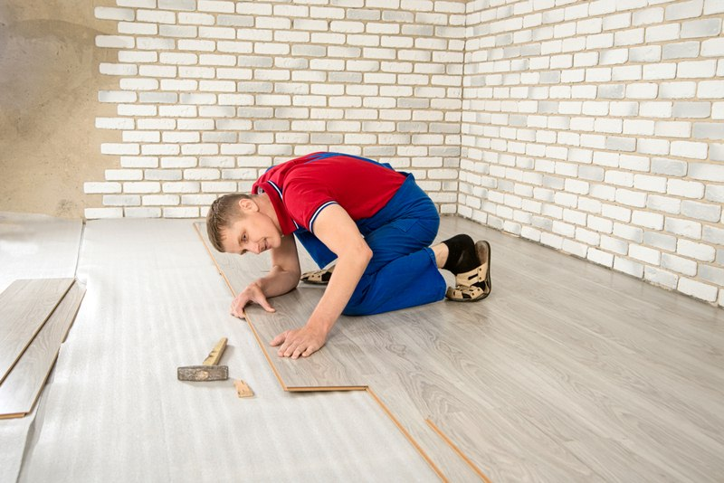 Steps to Install Engineered Hardwood Flooring in Your Space