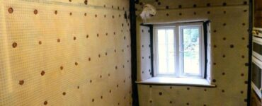 Featured of How to Damp Proof Walls