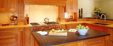 Featured 8 Qualities of Superior Kitchen Cabinets